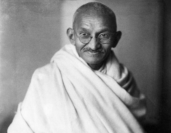 Mahatma Gandhi 10 Black People That Changed world