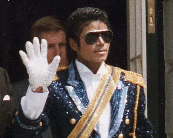Michael Jackson 10 Black People That Changed world