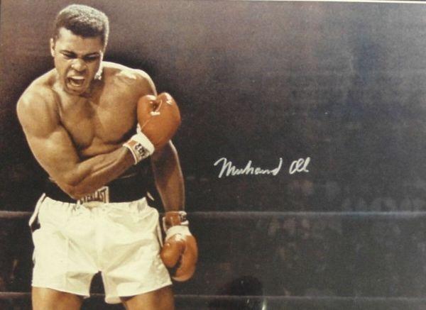 Muhammad Ali 10 Black People That Changed world