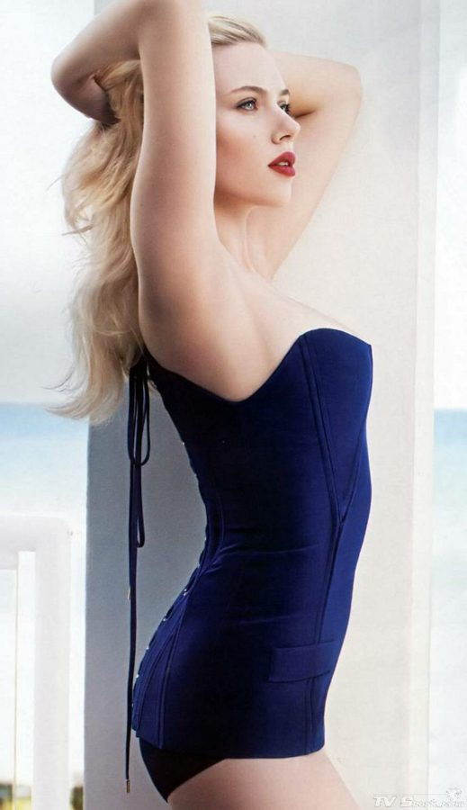 50 Hottest Butt Pictures of Scarlett Johansson Which Truly Admirable - Music Raiser