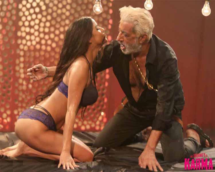 The Journey of Karma Erotic india movies