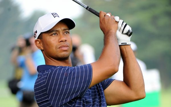 Tiger Woods 10 Black People That Changed world
