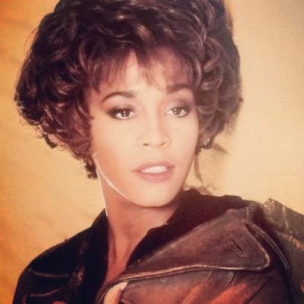 Whitney Houston 10 Black People That Changed world
