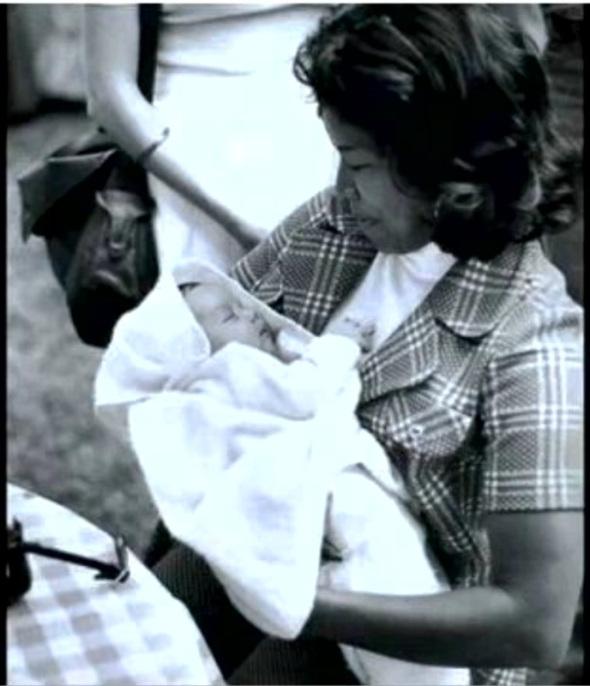 Birth on 29thAugust 1958