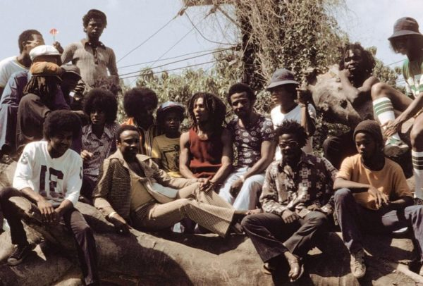 Jamaica tour by the Jacksons