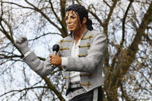 Michael Jackson Football Museum