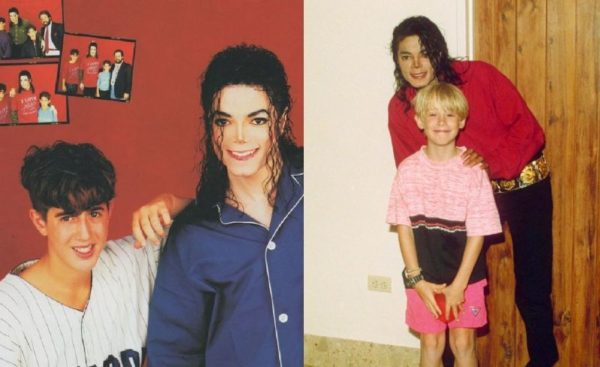 The Genuine and Good Friends of Michael Jackson