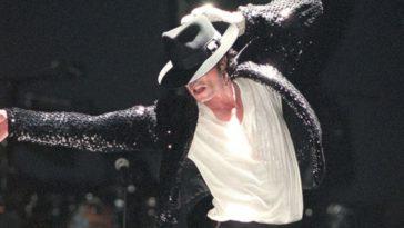 Top 10 Best Michael Jackson Dancing Songs
