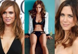 24 Hot Photos of Kristen Wiig Which Are Truly Jaw-dropping