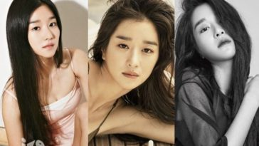 24 Hot Photos of Seo Ye-Ji Which Will Make Your Day