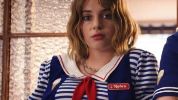 28 Hot Half-Nude Pictures of Maya Hawke That You Won't Resist