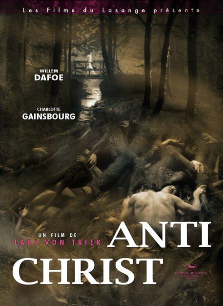 Antichrist Adult and disturbing movies