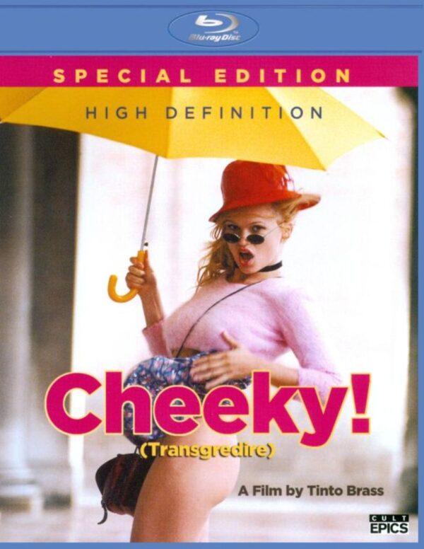 Cheeky! (2000) Italian Adult films
