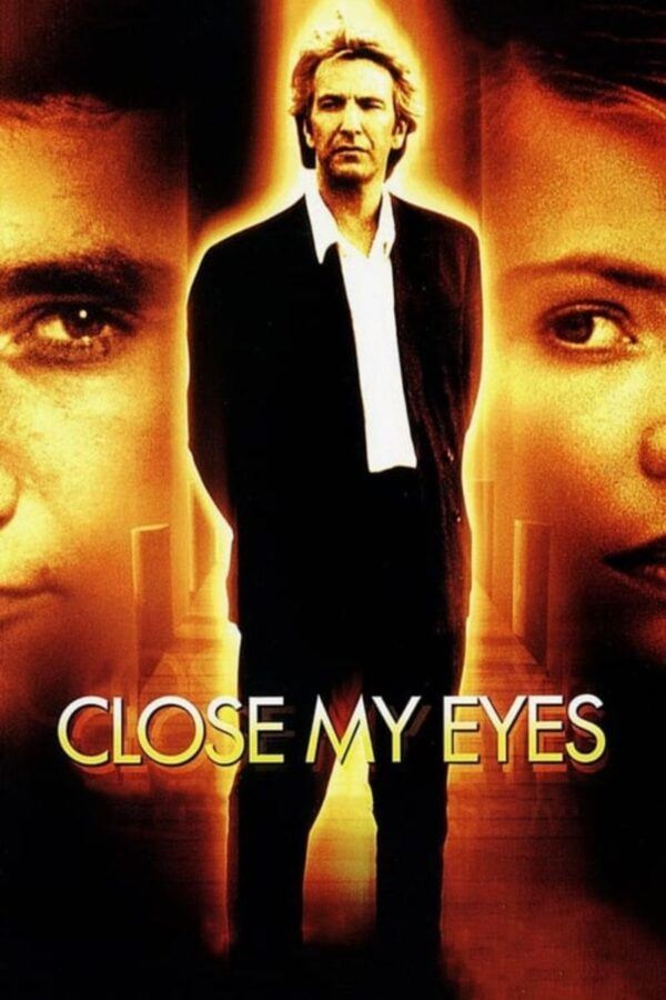 Close My Eyes British adult films