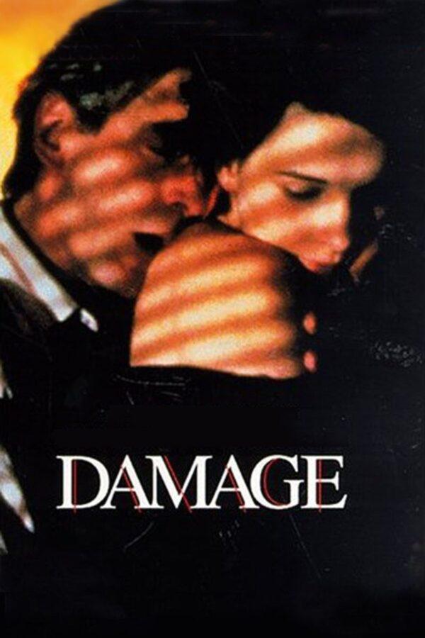 Damage (1992 film) British adult films