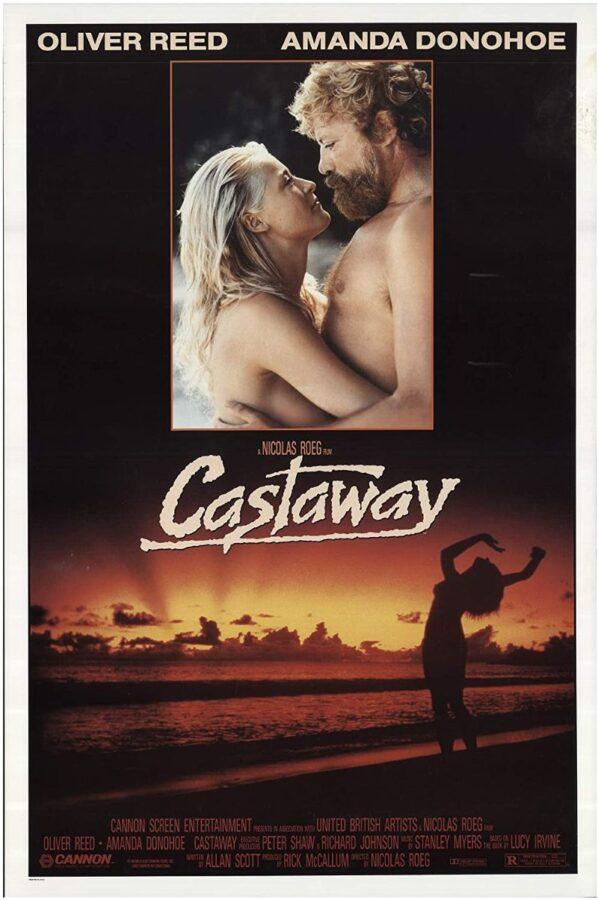 Castaway British adult films