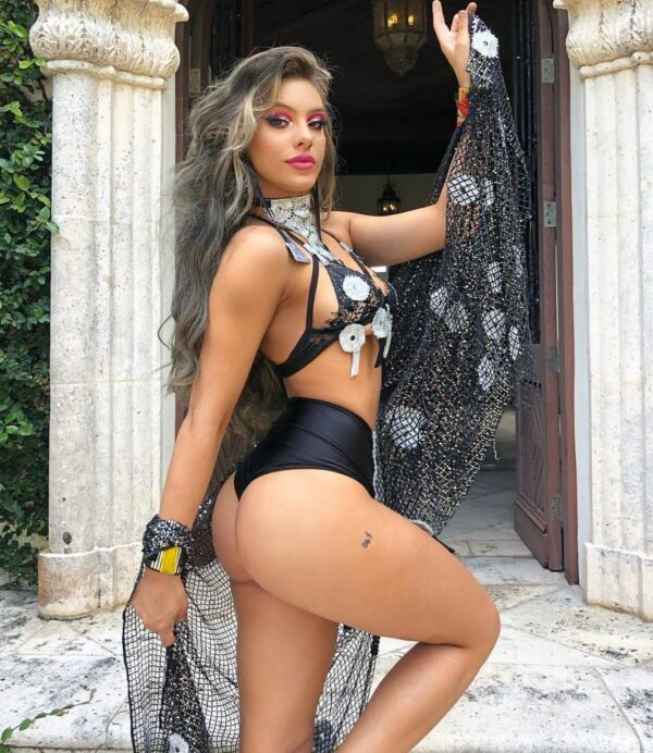 Lele Pons hottest female youtubers