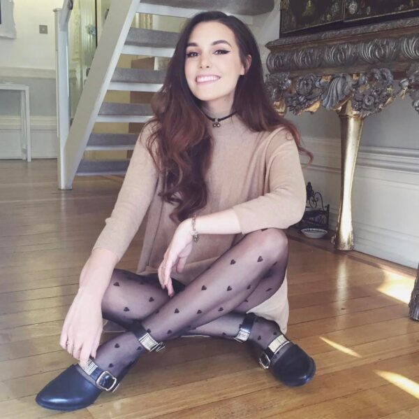 Marzia hottest female youtubers