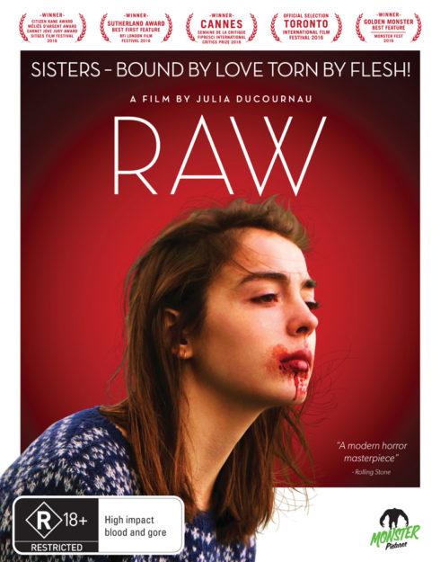 Raw Adult and disturbing movies