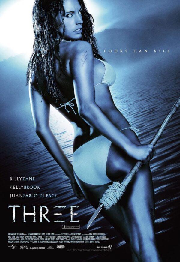 Survival Island 2005 British adult films