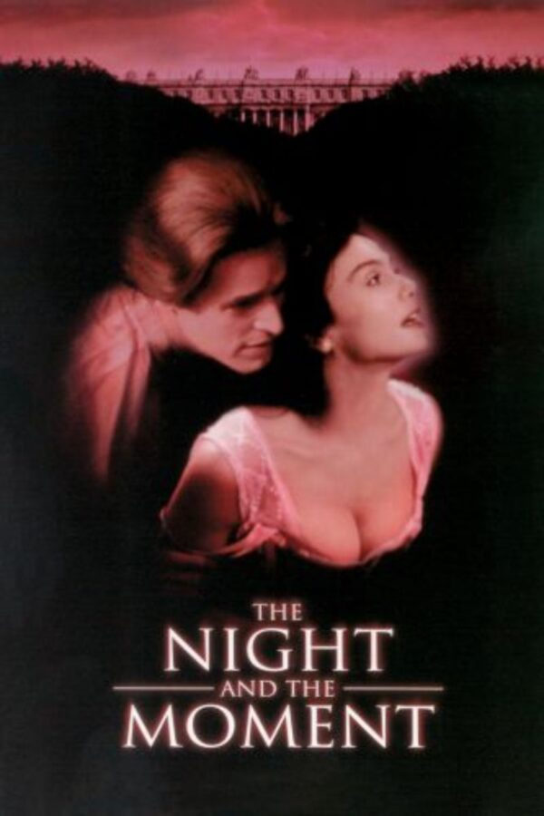 The Night and the Moment British adult films