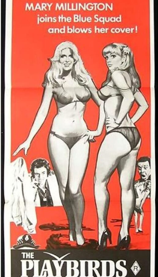 The Playbirds British adult films