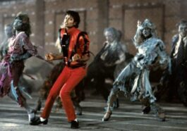 Top 10 Best Michael Jackson's Music Videos of All Time