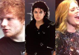 Top 10 Greatest Pop Singers Of 21st Century