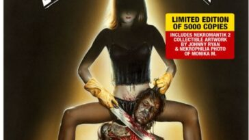 Top 10 Sexually Explicit Disturbing and Violent Movies