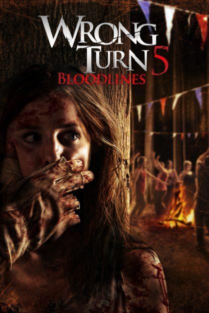 Wrong Turn Adult and disturbing movies