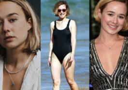 18 Exquisitely Sexy Photos of Alba August
