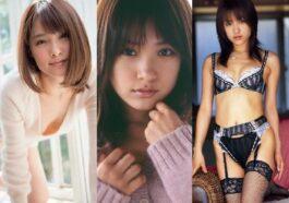 28 Exquisitely Sexy Photos of Mihiro Taniguchi Ever