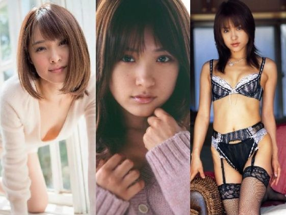 28 Exquisitely Sexy Photos of Mihiro Taniguchi Ever