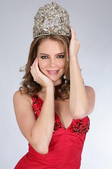 Alexandra Braun Most Beautiful Venezuelan Woman