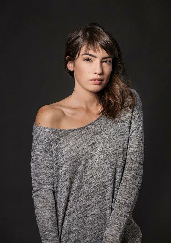 Anjela Nedyalkova Beautiful Bulgarian Woman