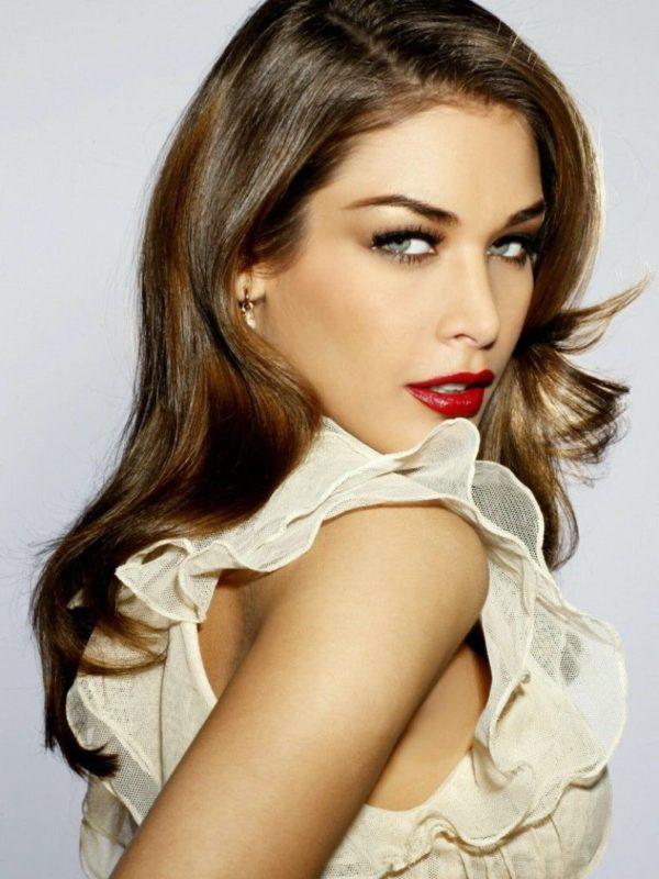 Dayana Mendoza Most Beautiful Venezuelan Woman