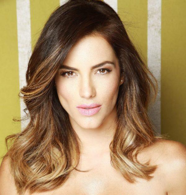 Gaby Espino Most Beautiful Venezuelan Woman