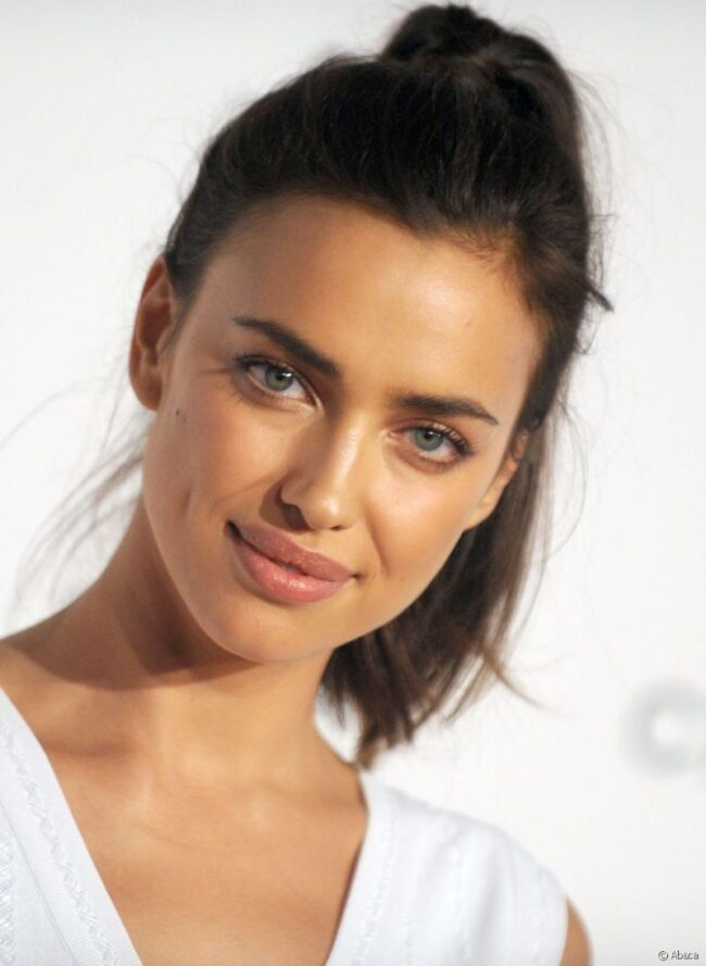 Irina Shayk Most beautiful Russian Woman