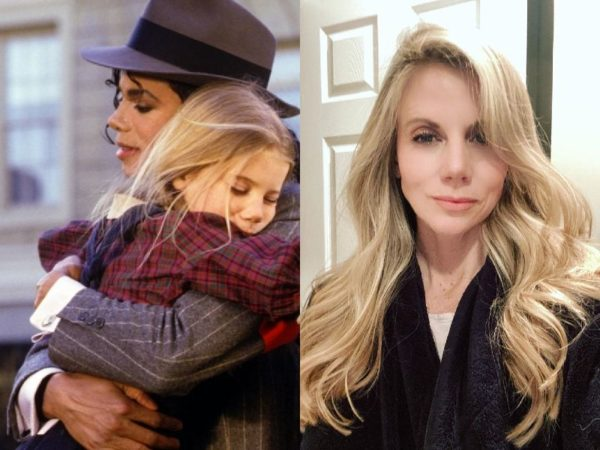 Kelley Parker - Michael Jackson Music Vixens - Then and Now