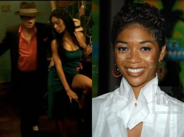 Kishaya Dudley - Michael Jackson Music Vixens - Then and Now