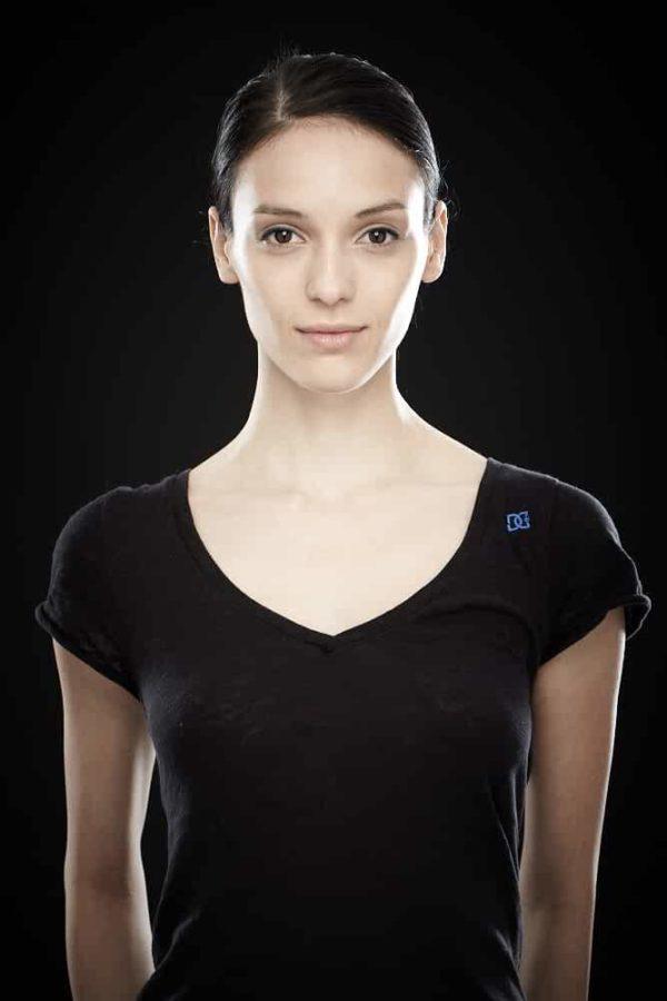 Luiza Grigorova Beautiful Bulgarian Woman
