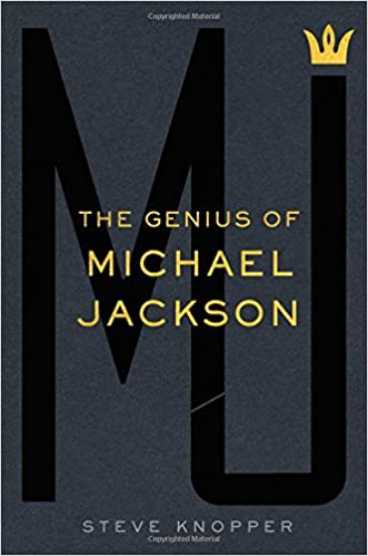MJ The Genius of Michael Jackson - The best Books about Michael jackson