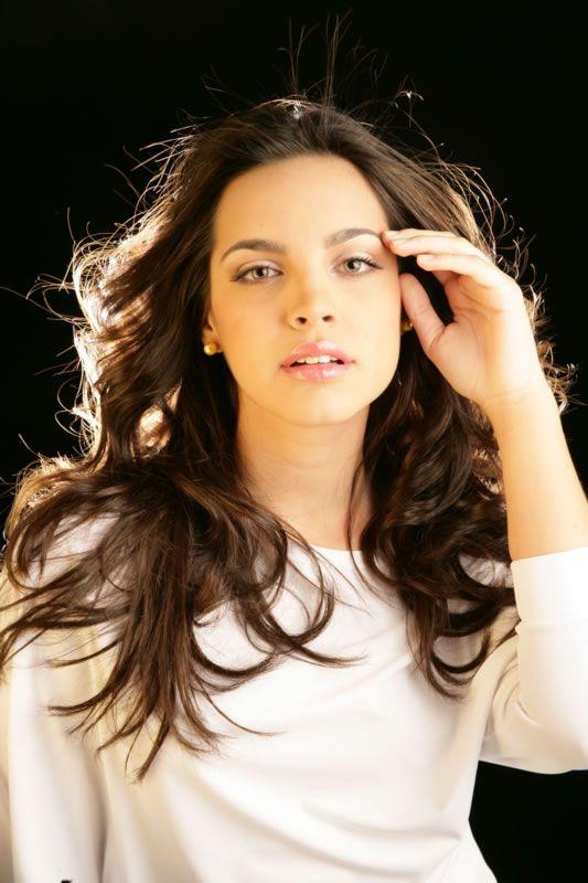 María Gabriela de Faría Most Beautiful Venezuelan Woman
