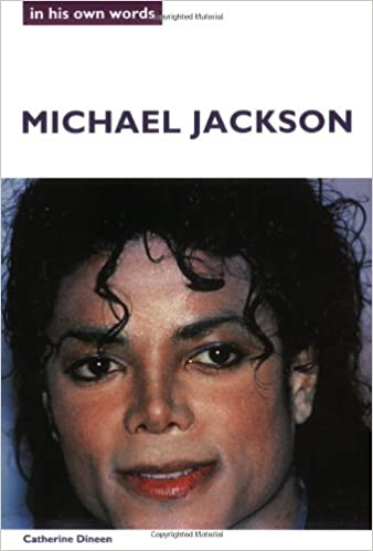 Michael Jackson In His Own Words - The best Books about Michael jackson