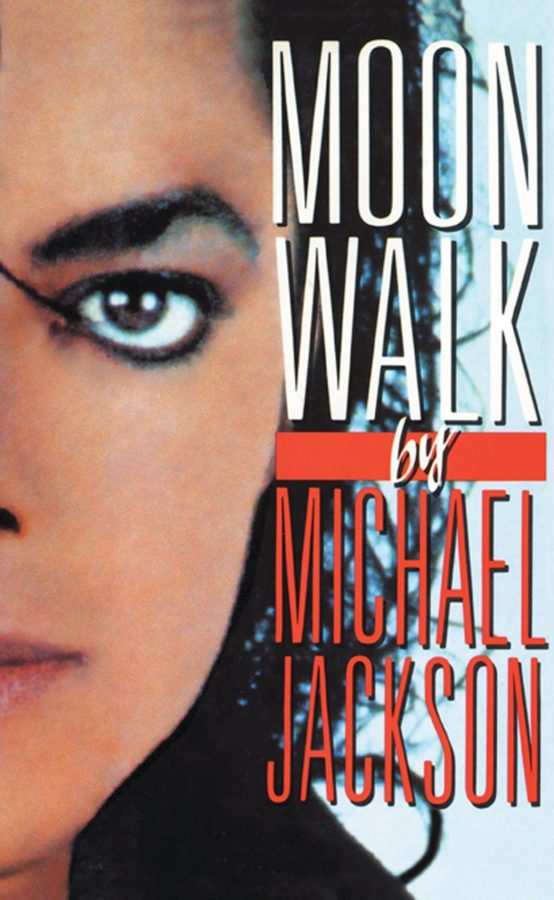 Moonwalk - The best Books about Michael jackson