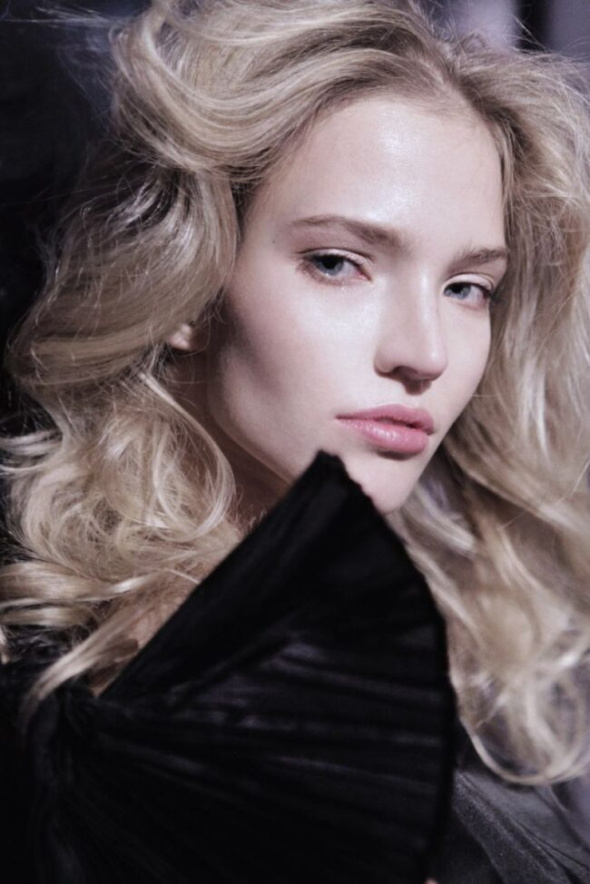Sasha Luss Most beautiful Russian Woman