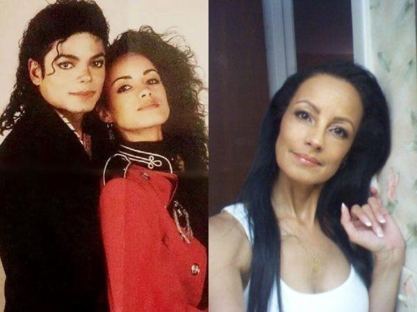 Tatiana Thumbtzen - Michael Jackson Music Vixens - Then and Now