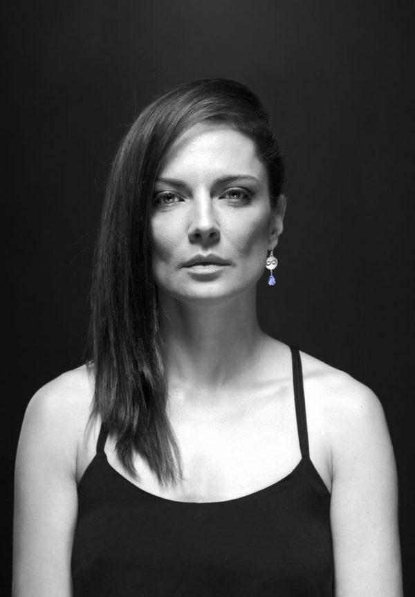 Teodora Duhovnikova Beautiful Bulgarian Woman