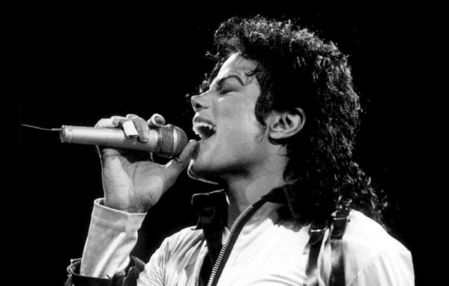 The 12 Most Iconic Michael Jackson Live Stage Performances