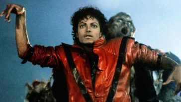 The 6 Best Songs From Michael Jackson 'Thriller' Album